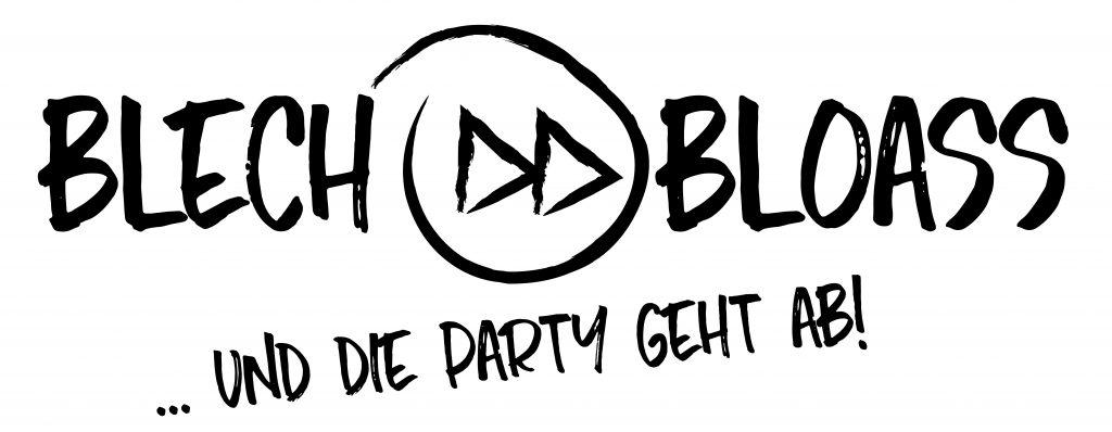 Blechbloass Logo