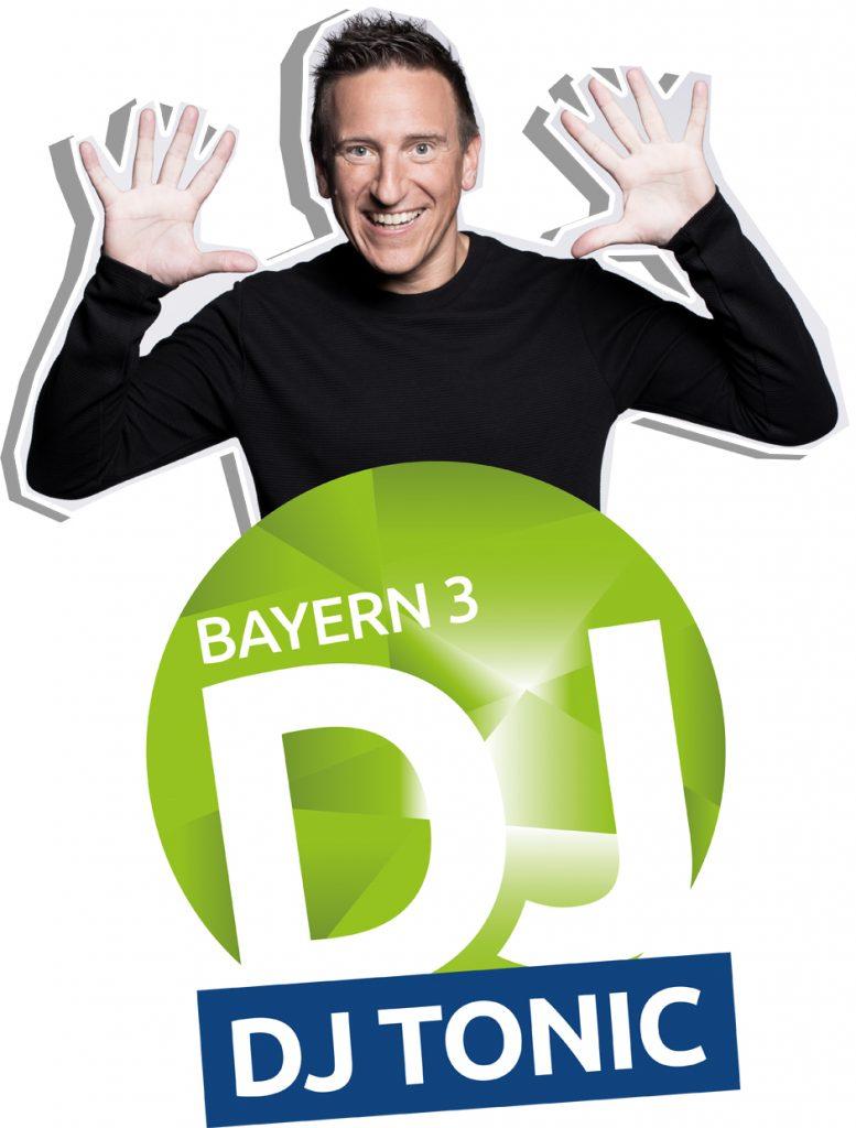 DJ Tonic Bayern 3 BMF Frechenrieden