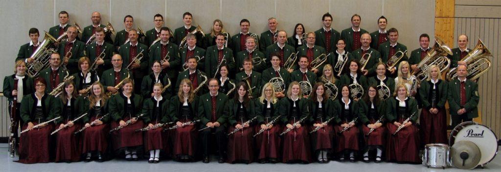 Sontheim Musikgesellschaft BMF Frechenrieden