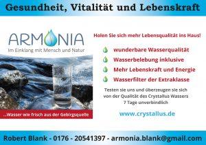 Armonia Sponsor BMF Frechenrieden