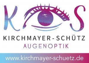 Kirchmeyer Schuetz Augenoptik Sponsor BMF Frechenrieden