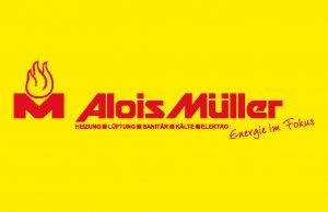 Alois Müller Sponsor BMF Frechenrieden