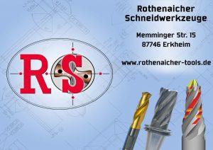 Rothenaicher Sponsor BMF Frechenrieden