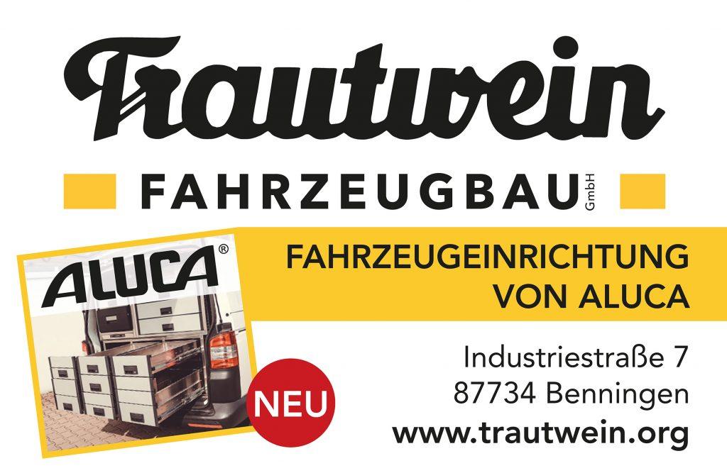 Tarautwein Fahrzeugbau Sponsor BMF Frechenrieden