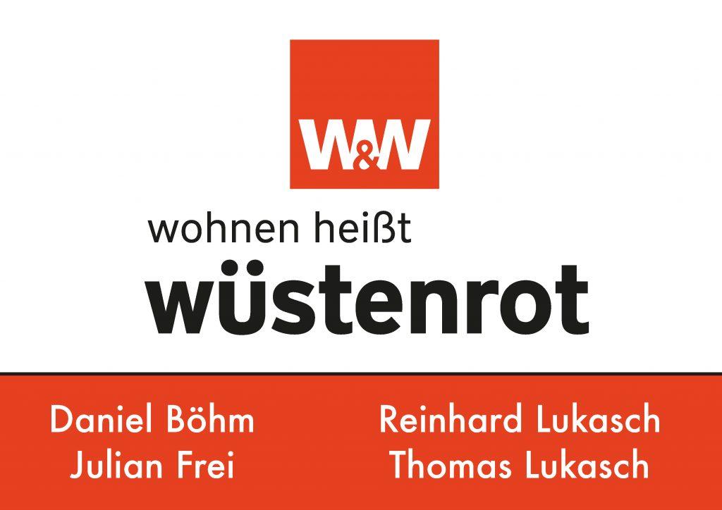Wuestenrot Sponsor BMF Frechenrieden