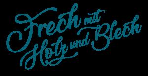 Frech mit Holz und Blech Musikverein Harmonie Frechenrieden eV